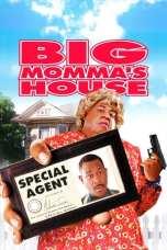 Big Momma's House (2000) BluRay 480p, 720p & 1080p Mkvking - Mkvking.com