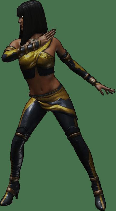 MKWarehouse Mortal Kombat X Towers Renders