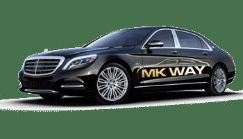 ceremoniewagen met chauffeur huren