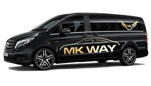luchthavenvervoer taxi van Kinrooi