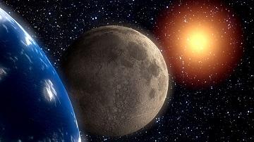 день Луны в астрологии