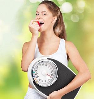 нормальный вес - это хорошее самочувствие