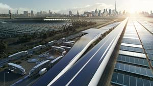 Hyperloop Technology Included in European Union Sustainable and Smart Mobility Strategy