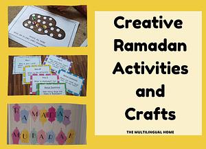 Creative Ramadan Crafts