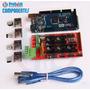 Kit Impresora 3d Arduino Mega+ramps+drv8825 X 4 :: Printalot: