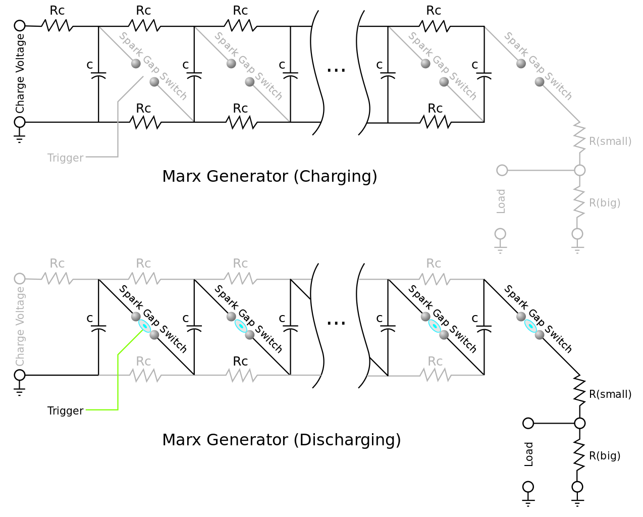 Wrg X Ray Generator Circuit Diagram