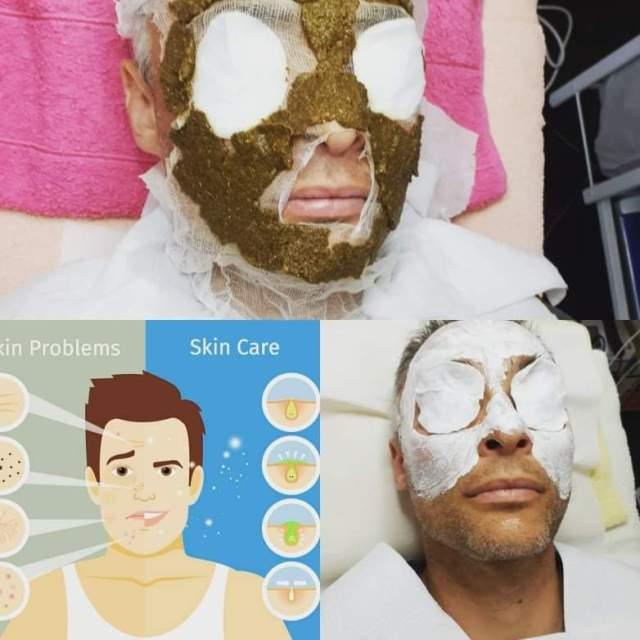 Salon per te tretmani lica