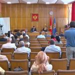 Odbili da glasaju o smjeni Kovačevića