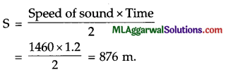 ICSE Class 9 Physics Sample Question Paper 8 with Answers 16