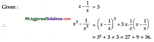 ICSE Class 9 Maths Sample Question Paper 1 with Answers 19