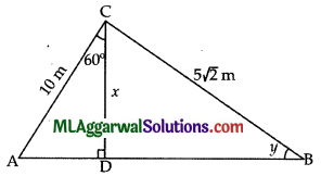 ICSE Class 9 Maths Sample Question Paper 1 with Answers 9