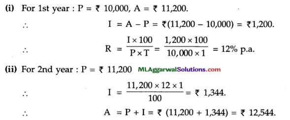 ICSE Class 9 Maths Sample Question Paper 4 with Answers 3