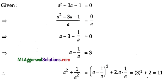 ICSE Class 9 Maths Sample Question Paper 5 with Answers 15