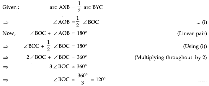 ICSE Class 9 Maths Sample Question Paper 9 with Answers 32