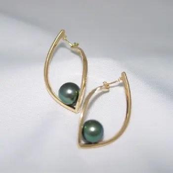 créoles Or et Perles