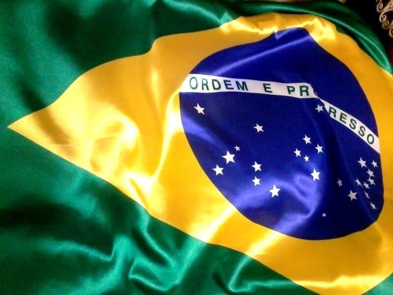 Resultado de imagem para bandeira oficial do brasil