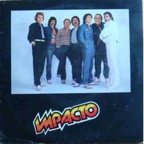Impacto Compacto Vinil Saudades De Você 1984 Stereo