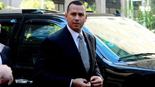 Alex Rodriguez lawsuit