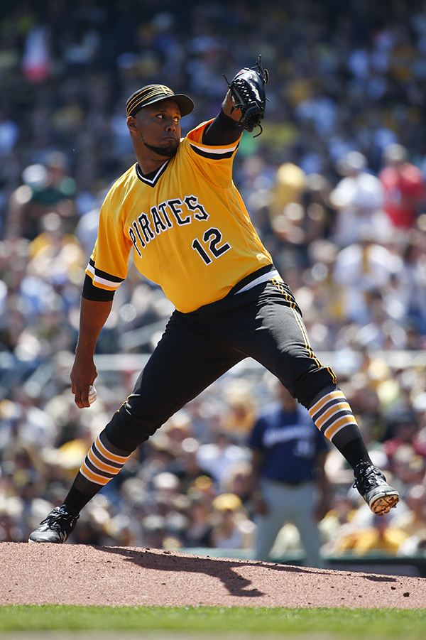 Image result for pittsburgh pirates retro uniforms