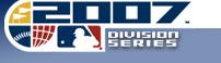 MLB Playoffs 2007
