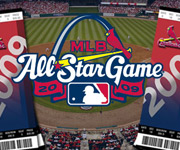 All-Star Ticket Opportunity