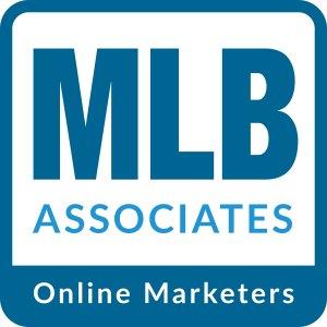 MLB associates logo