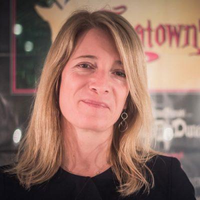 Anette Novak - Director, Swedish Media Council