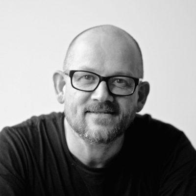 Andrew Dubber - Director, MTF global innovation community
