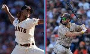 Pronóstico Giants vs Padres