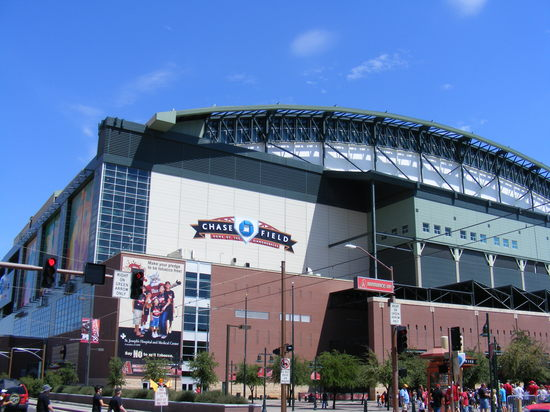 8/7/10 at Chase Field (2/6)