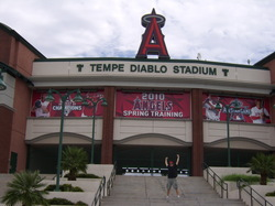 8/7/10 at Chase Field (4/6)