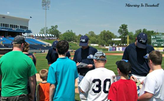 2012 Baseball Trip-Game 10: Reunited, and it feels so good!!! (4/6)