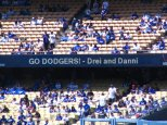DODGERS_ODAY 2010 DREI N DANIEL MESSAGE BOARD