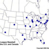 MLB Road Trips Advice