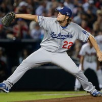 Which NL Pitcher can Stop Clayton Kershaw From Winning Another Cy Young Award?