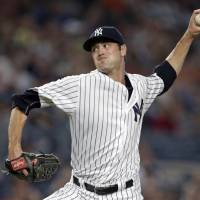 REPORT: New York Yankees Want More Than Lucas Giolito In A Deal For Andrew Miller