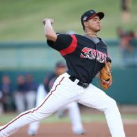 Prospects of the Day: Lamet K's 13 in Impressive Outing