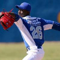 Prospects of the Day: Dodgers' Yadier Alvarez Stellar in Abbreviated Start
