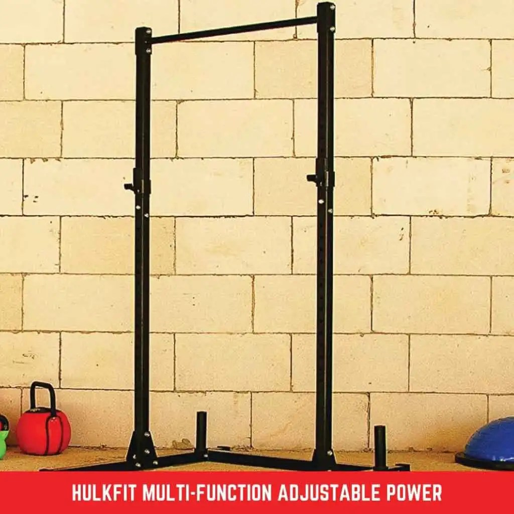 vanswe power rack review a