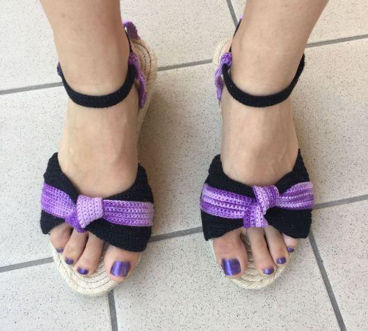 Chaussures-crochet_portee-dessus