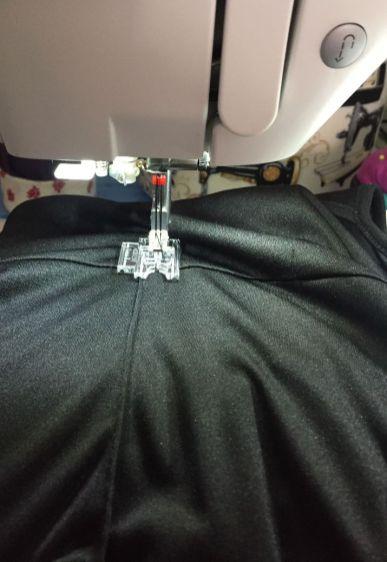 Robe-noire-custom_nervures-encours