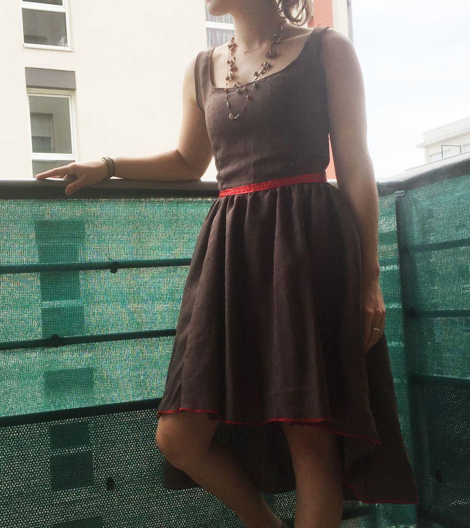 Ma robe vintage