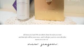 [邀稿] DEPAS還給你保濕無暇的亮白肌膚