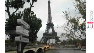[歐洲] 歐洲遊第五章♥Bonjour巴黎:聖心堂+巴黎鐵塔