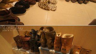 [好物] 我把30雙鞋收進小抽屜♥DIY鞋櫃