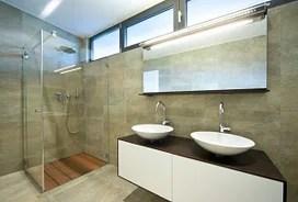 tan tile bathroom aplosgroup