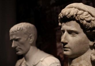 恺撒和奥古斯都