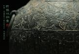 狩猎纹铜壶