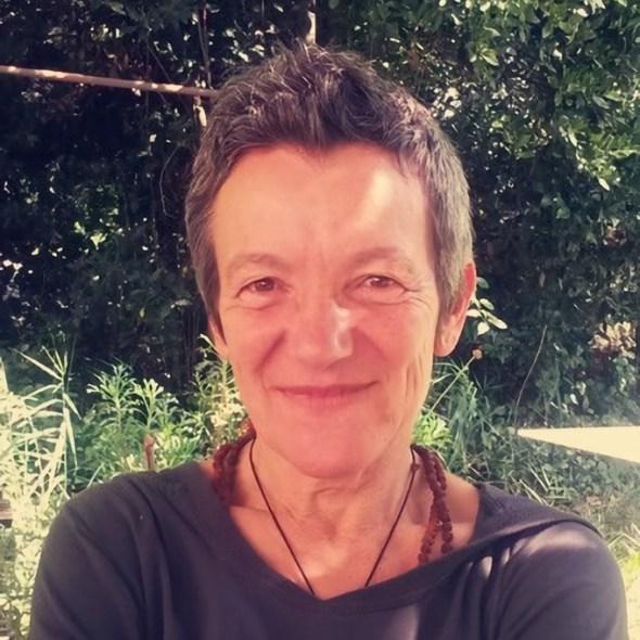 Cécile - Présidente de M Les Arts