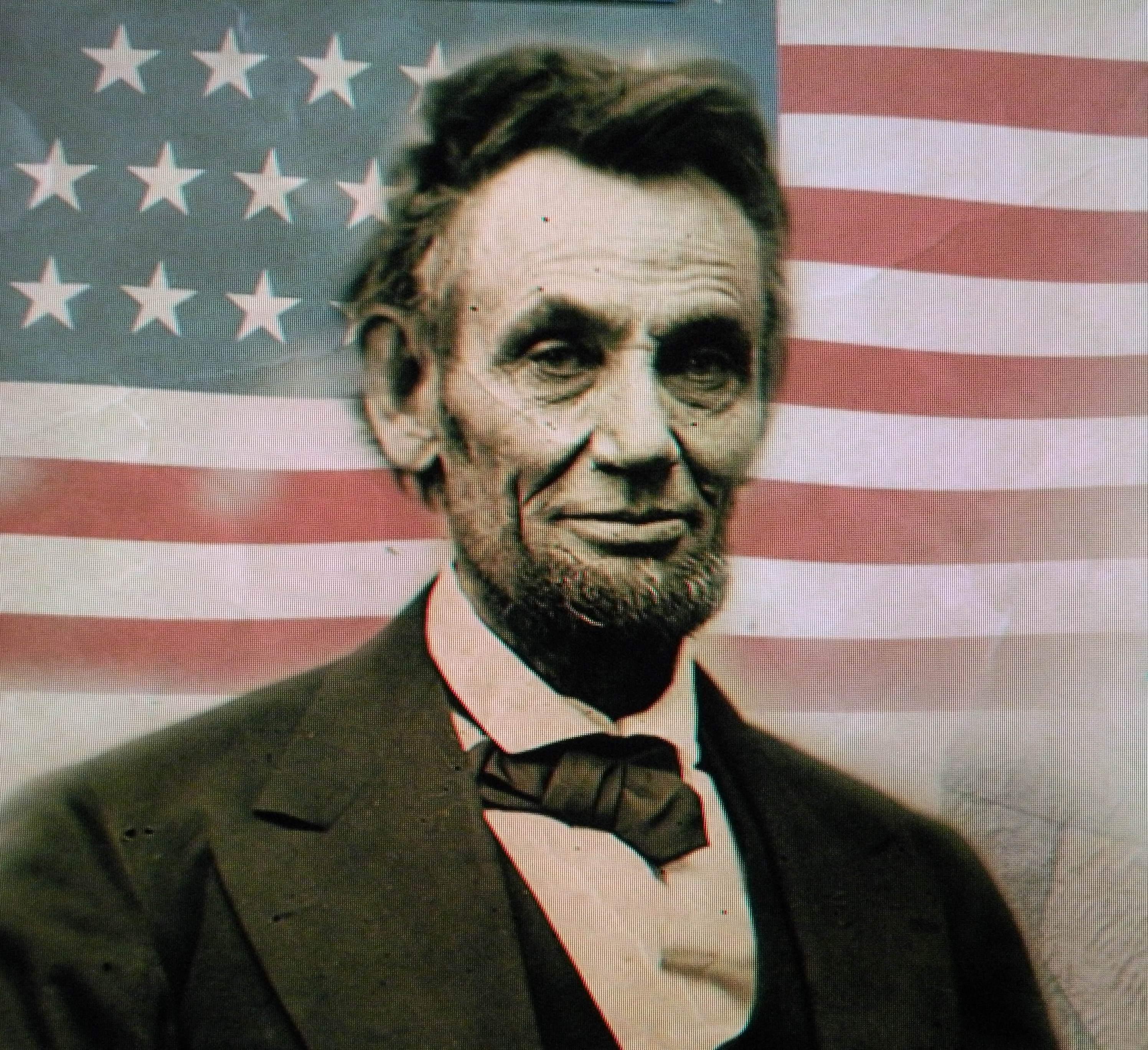 Abraham Lincoln The Great Emancipator Mlesnikov17